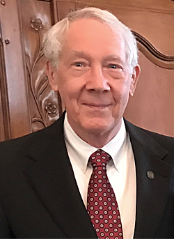 George M. Givens, Jr.